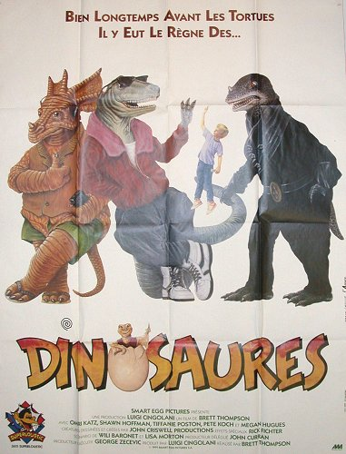 Adventures In Dinosaur City Gallery